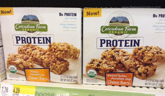 How to compare protein bars