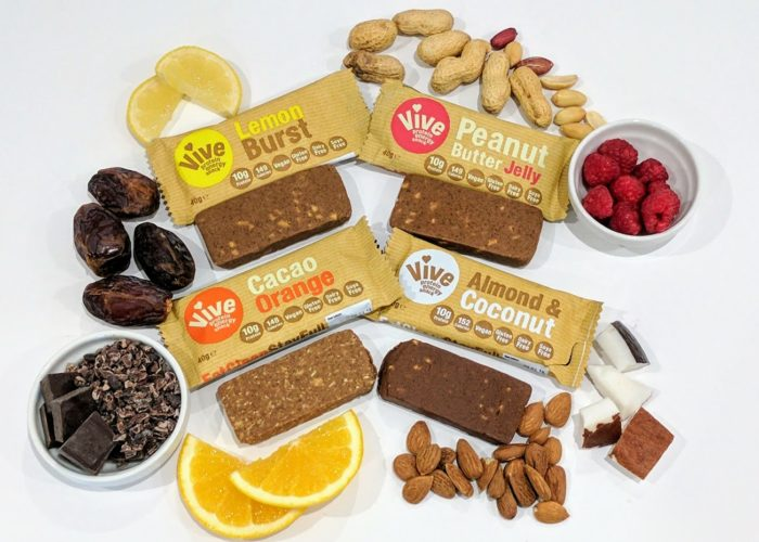 Why eat protein bars?