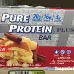 Are Pure Protein Bars Good For You?